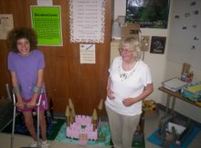 GRANNY ANN & ELCIE 5-18-06
