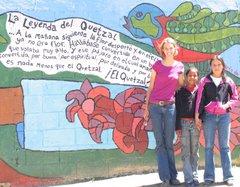 Mural el Vergel