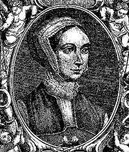 St Margaret Clitherow
