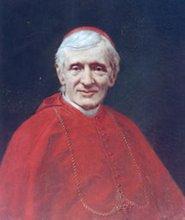 Blessed John Henry Card Newman