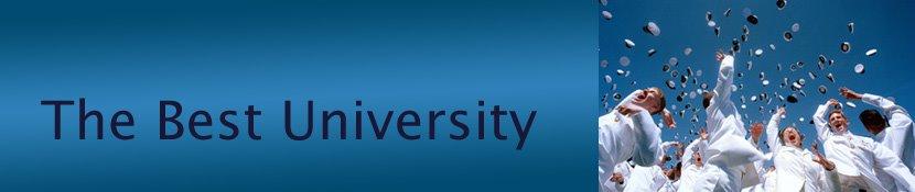 The Best University