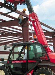 4120 Boom Angle Indicator for Lift Equipment