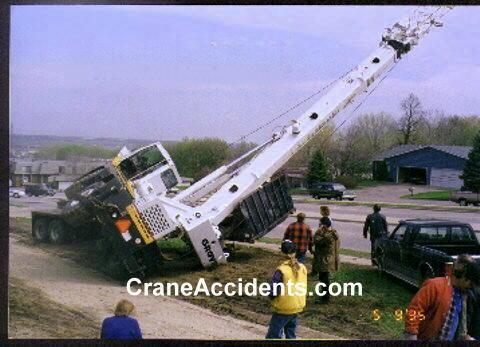 CraneAccidents.com