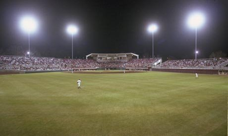 "Sewell-Thomas Stadium aka ""The Joe"""