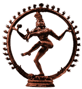 Nataraja! (Shiva)