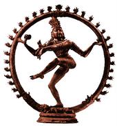Nataraja! (Shiva)