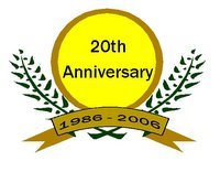 My wedding anniversary button!  ;))