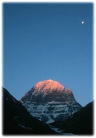 Mount Kailash
