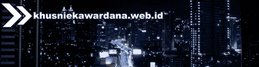 khusniekawardana.web.id