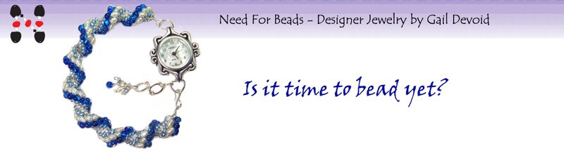 Need For Beads