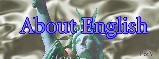 About English