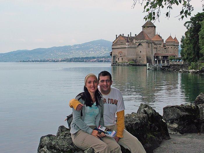 Suiza Agosto 2006