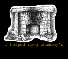 Save Chumley's!