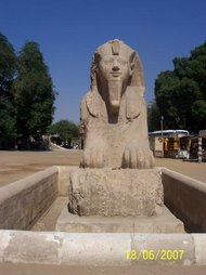 Expediçao Egípcia...