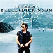 Best Of Bruce Dickinson (2001)
