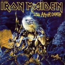 Live After Death (1985)