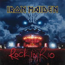 Rock In Rio (2001)
