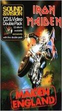 Maiden England (1989)