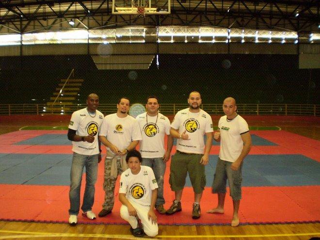 3ªCopa Órions Internacional de Jiu-Jitsu
