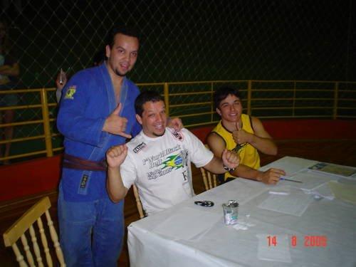 Costa Cavalcante Regional de Jiu-Jitsu