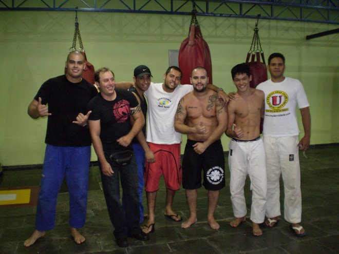 Copa Órions Interno de Jiu-Jitsu e Submission