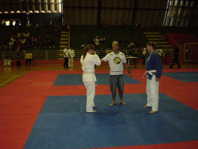 Minha Aluna Geise 1°Campeonato Campeã Em sua Categoria