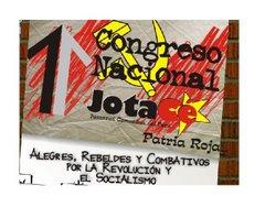 Juventud Comunista del Perú - Patria Roja