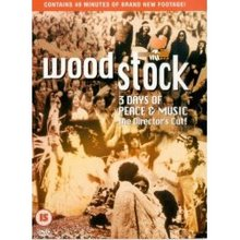 Woodstock '65.... Was Von hallucinating or is he psychotic?