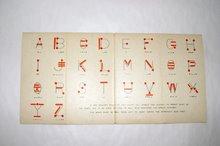 Morse Code Alphabets