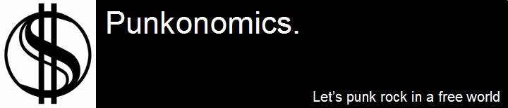 Punkonomics