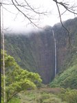 Waipo Valley Waterfall