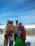 White Sands 2006
