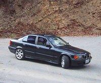 LS1 BMW