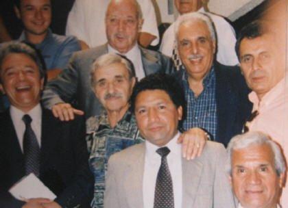 MARIO GALVANI ARAVENA