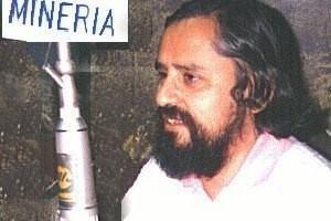 SERGIO PIRINCHO CARCAMO