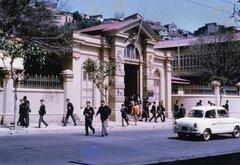 LIGADOS A LA HISTORIA DE CHILE