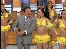 El Show de Fernando Hidalgo