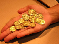 Gold Dinar