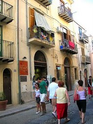 Bordonaro Street