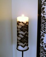 les jolies choses le blog l 39 actu mes conseils d co pour une ambiance baroque et noire. Black Bedroom Furniture Sets. Home Design Ideas