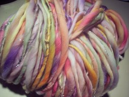 Spoil yourself...order a Sheepychic yarn of your own.