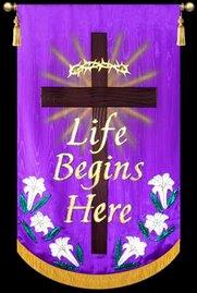 Life Begins Here !