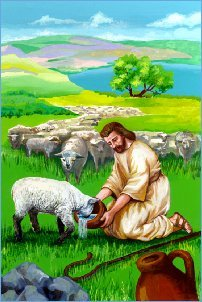 We are His Sheep