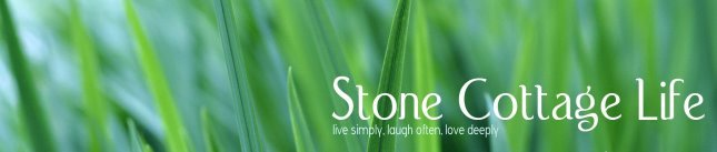 Stone Cottage Life