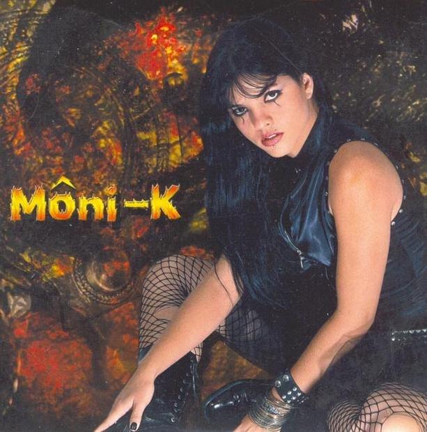 Môni-K
