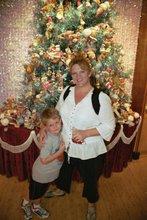 Christmastime 2006