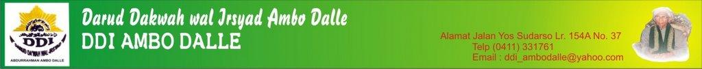 DDI AMBODALLE