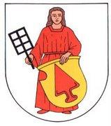 Der Heilige St. Laurentius
