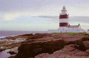 Lighthouse at Hook Head