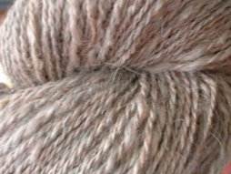 hand spun